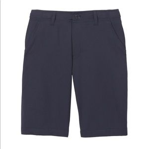 Izod Stretch Flat Front Shorts